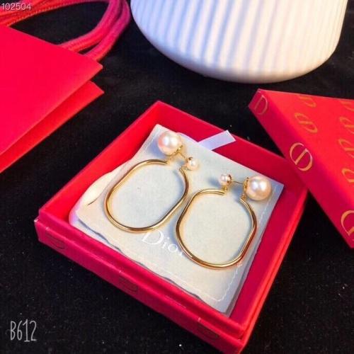 Christian Dior Earrings #879280