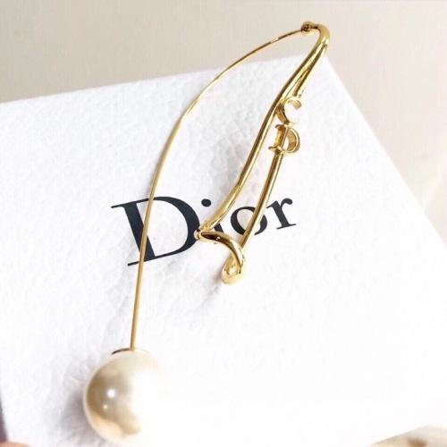 Christian Dior Earrings #879284