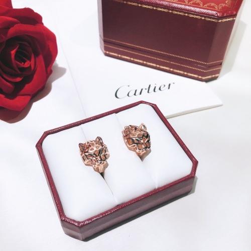 Cartier Earring #879303
