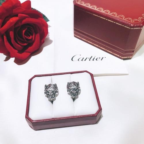 Cartier Earring #879304