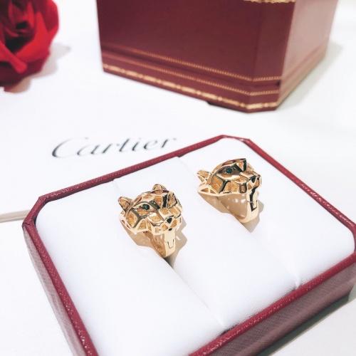Cartier Earring #879305