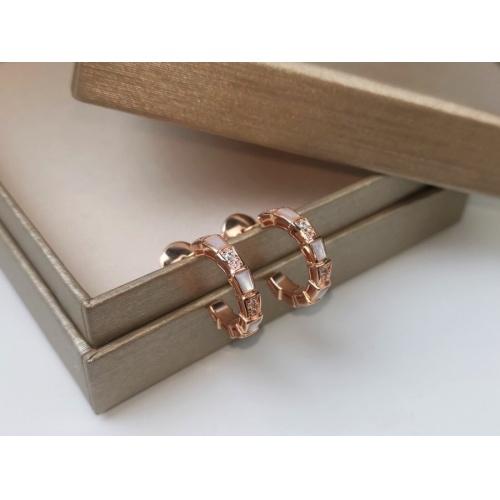 Bvlgari Earrings #879307