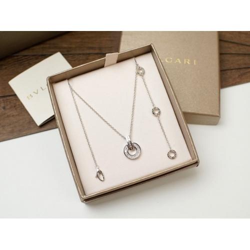 Bvlgari Necklaces #879323