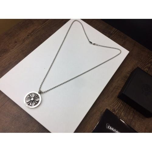 Chrome Hearts Necklaces #879330
