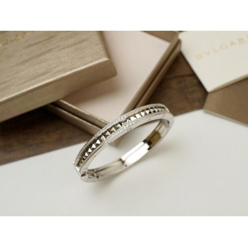 Bvlgari Bracelet #879343