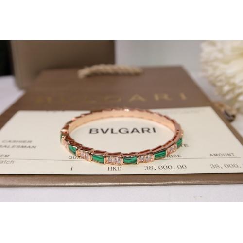 Bvlgari Bracelet #879345