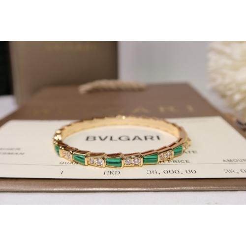 Bvlgari Bracelet #879346