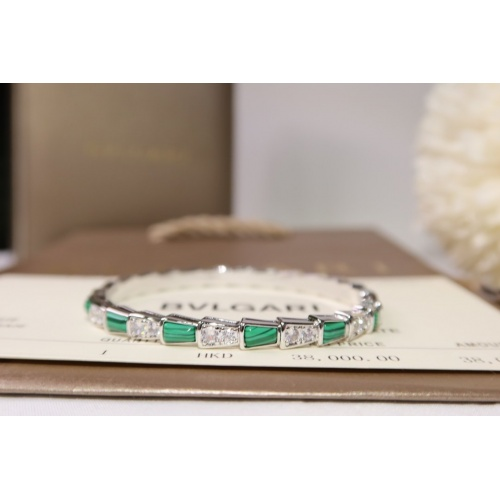 Bvlgari Bracelet #879347