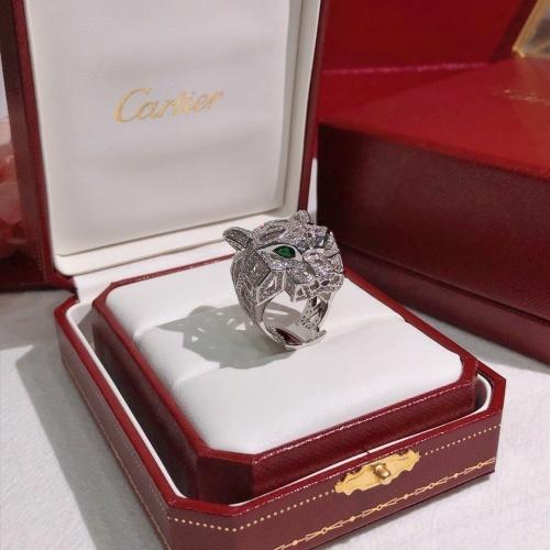 Cartier Rings #879360 $45.00 USD, Wholesale Replica Cartier Rings