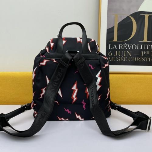 Replica Prada AAA Backpacks For Women #879414 $98.00 USD for Wholesale