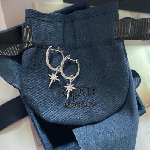 apm Monaco Earrings #879491 $34.00 USD, Wholesale Replica apm Monaco Earrings