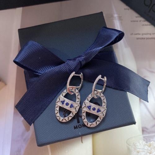 apm Monaco Earrings #879492 $39.00 USD, Wholesale Replica apm Monaco Earrings