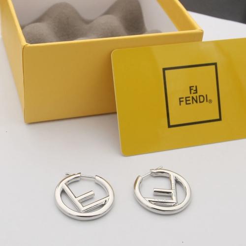 Fendi Earrings #879496