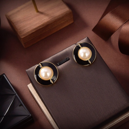Yves Saint Laurent YSL Earring #879498 $32.00 USD, Wholesale Replica Yves Saint Laurent YSL Earring
