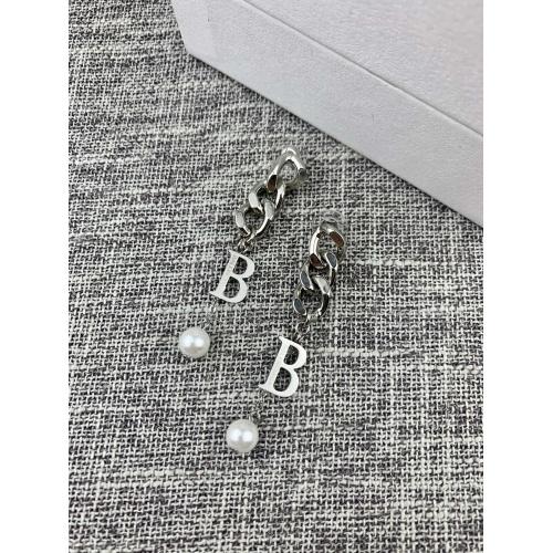 Balenciaga Earring #879501 $36.00 USD, Wholesale Replica Balenciaga Earring