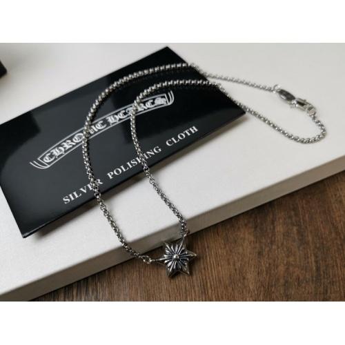 Chrome Hearts Necklaces #879513