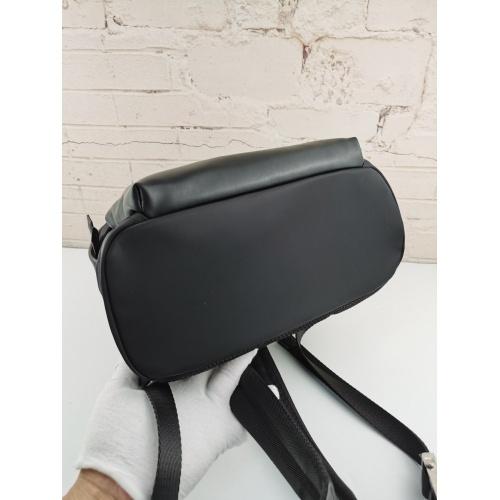 Replica Fendi AAA Man Backpacks #879529 $98.00 USD for Wholesale