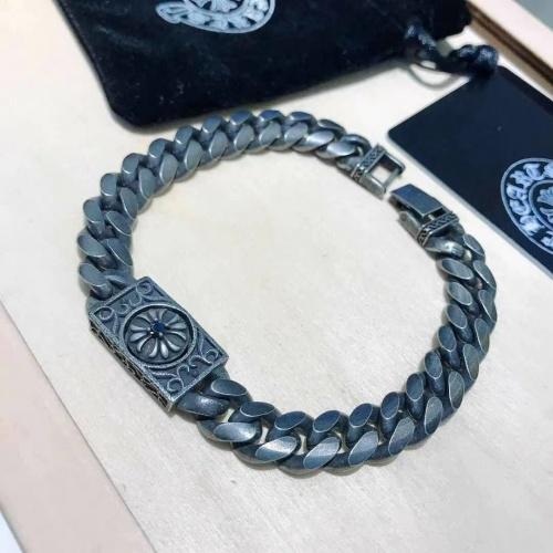 Chrome Hearts Bracelet #879543 $64.00 USD, Wholesale Replica Chrome Hearts Bracelet