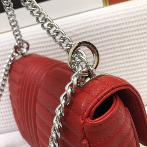 Replica Prada AAA Quality Messeger Bags For Women #879559 $88.00 USD for Wholesale