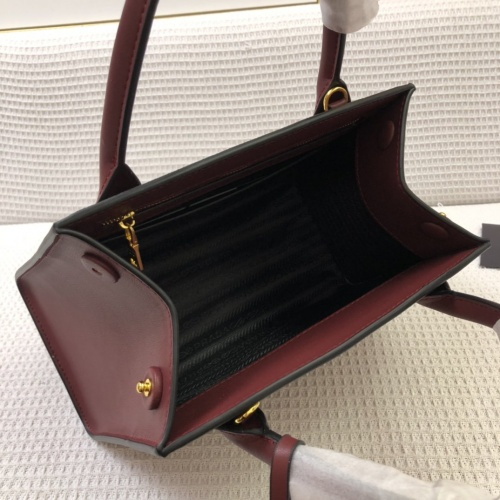 Replica Prada AAA Quality Messeger Bags For Women #879561 $102.00 USD for Wholesale