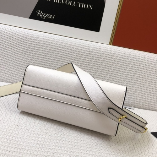 Replica Prada AAA Quality Messeger Bags For Women #879562 $102.00 USD for Wholesale