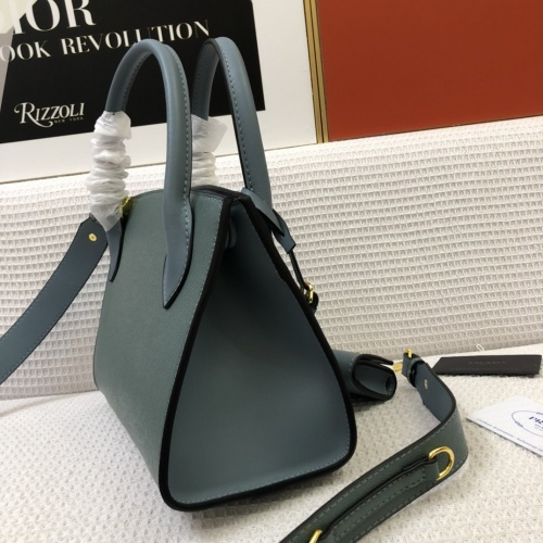 Replica Prada AAA Quality Messeger Bags For Women #879564 $102.00 USD for Wholesale