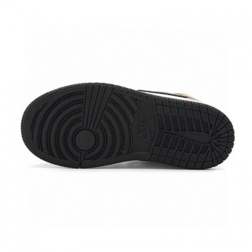 Replica Air Jordan 1 I Kids shoes For Kids #879584 $45.00 USD for Wholesale