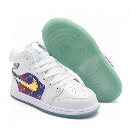 Air Jordan 1 I Kids shoes For Kids #879585