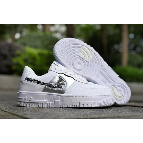 Nike Air Force 1 For Men #879596 $68.00 USD, Wholesale Replica Nike Air Force 1
