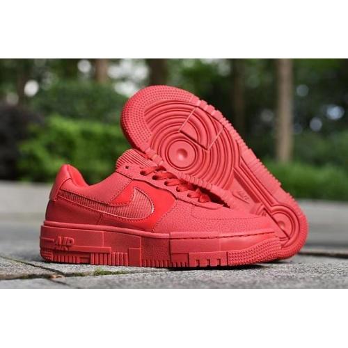 Nike Air Force 1 For Men #879597 $68.00 USD, Wholesale Replica Nike Air Force 1