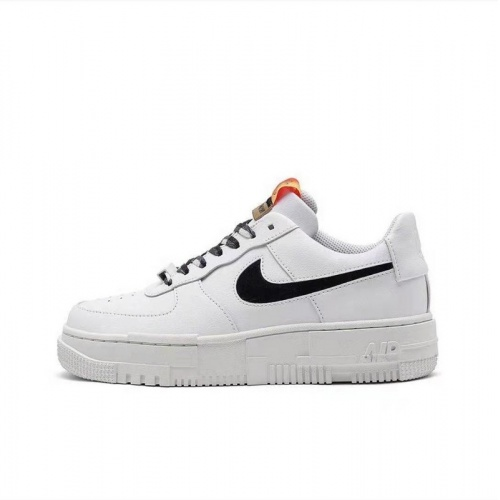 Replica Nike Air Force 1 For Men #879598 $68.00 USD for Wholesale