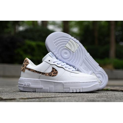 Nike Air Force 1 For Men #879599 $68.00 USD, Wholesale Replica Nike Air Force 1