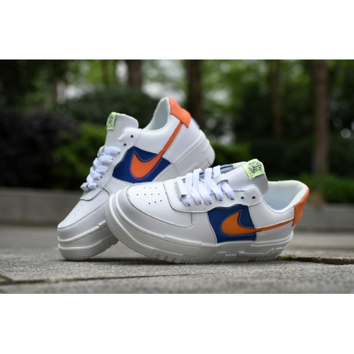 Replica Nike Air Force 1 For Men #879600 $68.00 USD for Wholesale