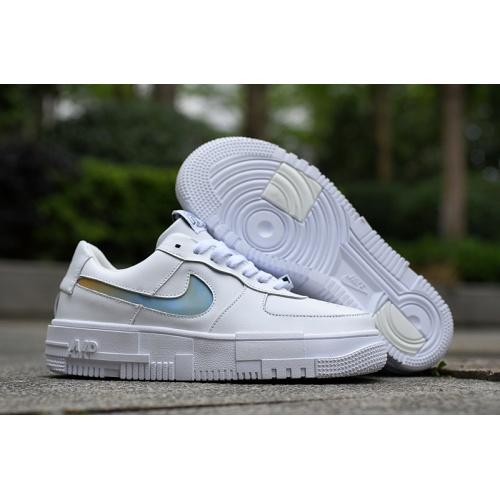 Nike Air Force 1 For Men #879601 $68.00 USD, Wholesale Replica Nike Air Force 1