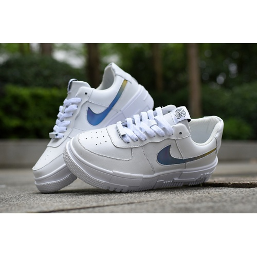 Replica Nike Air Force 1 For Men #879601 $68.00 USD for Wholesale