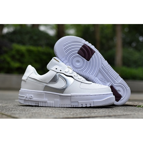Nike Air Force 1 For Men #879602 $68.00 USD, Wholesale Replica Nike Air Force 1