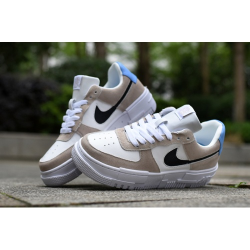 Replica Nike Air Force 1 For Men #879604 $68.00 USD for Wholesale