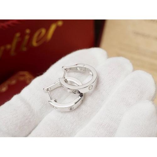 Cartier Earring #879661
