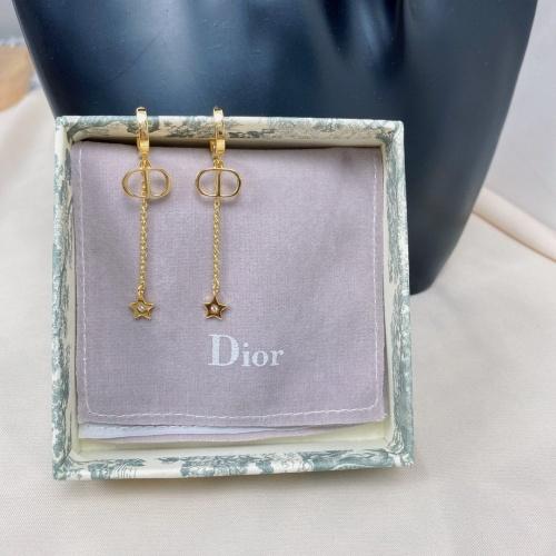 Christian Dior Earrings #879680