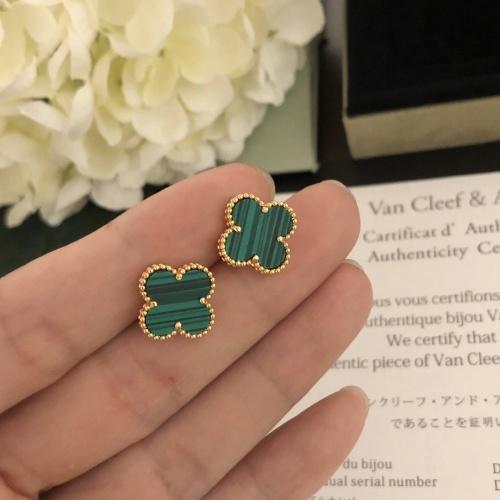 Van Cleef & Arpels Earrings #879682