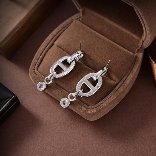 Hermes Earrings #879687