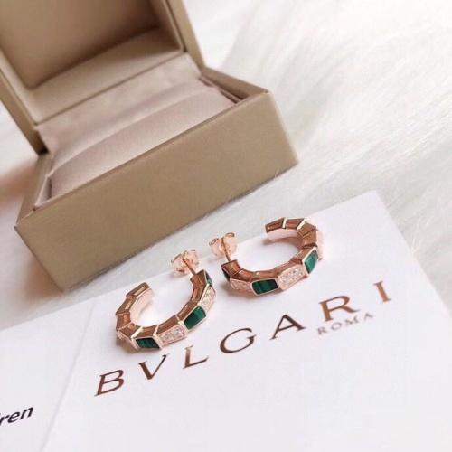 Bvlgari Earrings #879691