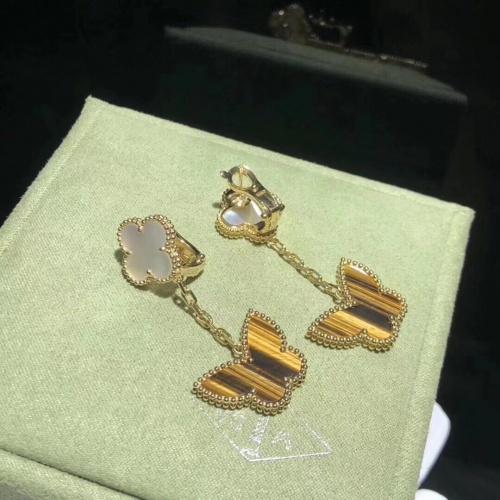 Van Cleef & Arpels Earrings #879692