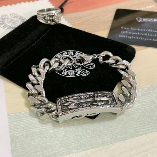 Chrome Hearts Bracelet #879711 $42.00 USD, Wholesale Replica Chrome Hearts Bracelet