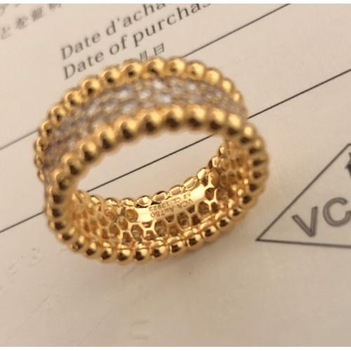 Van Cleef & Arpels Rings #879712