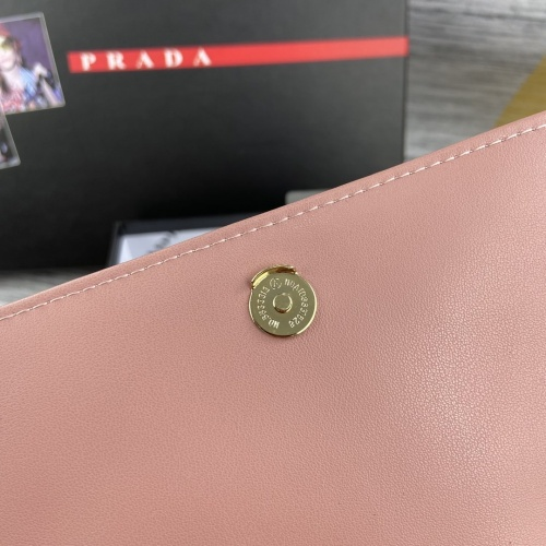 Replica Prada AAA Quality Messeger Bags For Men #879714 $96.00 USD for Wholesale