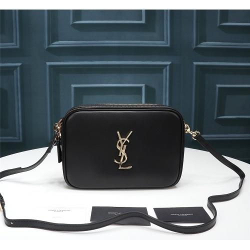Yves Saint Laurent YSL AAA Messenger Bags For Women #879758 $92.00 USD, Wholesale Replica Yves Saint Laurent YSL AAA Messenger Bags