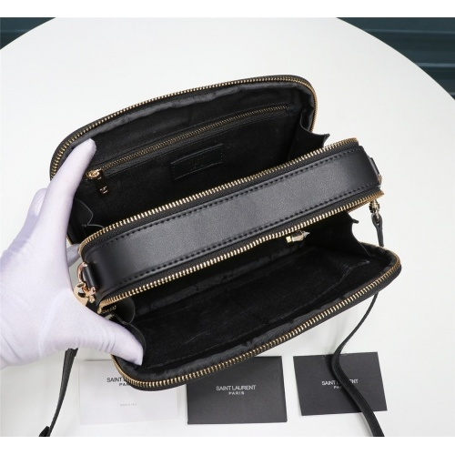 Replica Yves Saint Laurent YSL AAA Messenger Bags For Women #879758 $92.00 USD for Wholesale