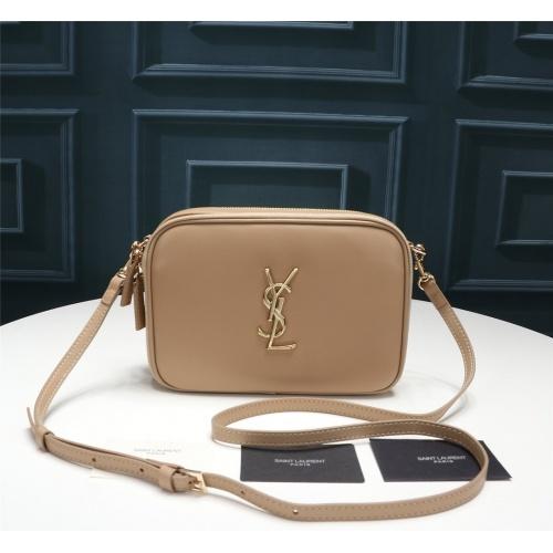 Yves Saint Laurent YSL AAA Messenger Bags For Women #879759