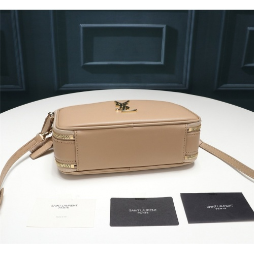 Replica Yves Saint Laurent YSL AAA Messenger Bags For Women #879759 $92.00 USD for Wholesale